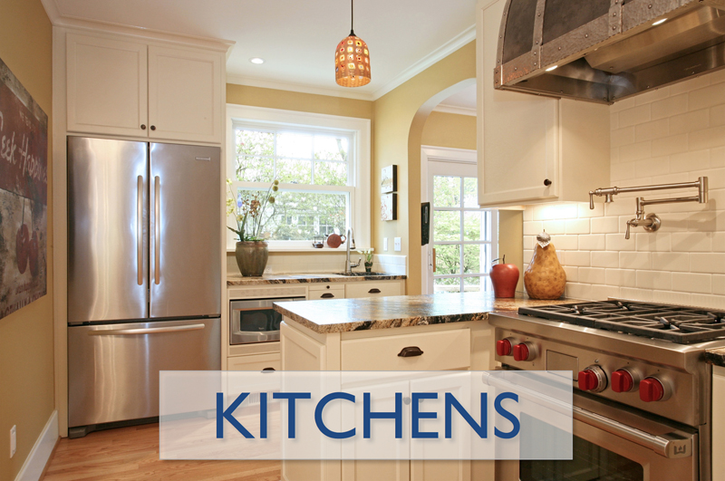 Kitchens Galleries